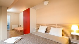 Picasso Apartments Praha - Two-Bedroom Apartment (5 people)