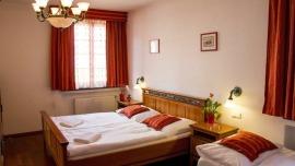 Barrandov Apartments Praha - Appartement (5 Personen)