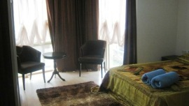 Apartment 36. Sk Antalya - Apt 21841