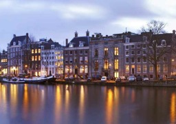 Accommodation in Amsterdam