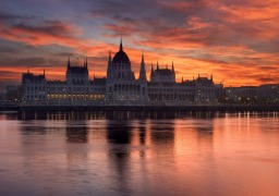 Accommodation in Budapest
