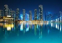 Accommodation in Dubai