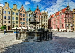 Accommodation in Gdansk