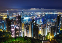 Accommodation in Hongkong