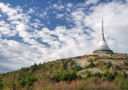 Accommodation in Liberec
