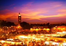 Accommodation in Marrakesh