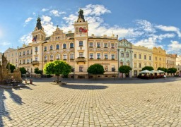 Accommodation in Pardubice