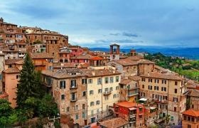 Apartments in Perugia