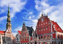 Accommodation in Riga