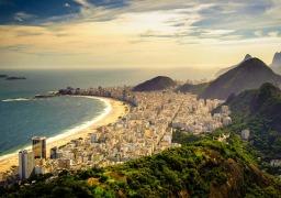 Noclegi w Rio de Janeiro