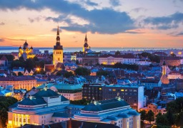 Accommodation in Tallinn