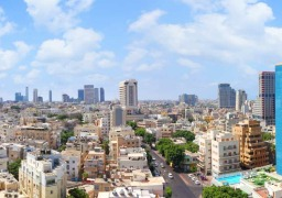 Accommodation in Tel Aviv-Yafo