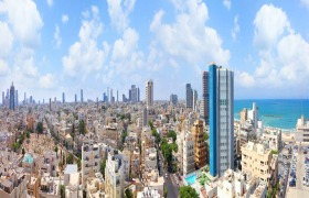 Apartments in Tel Aviv-Yafo