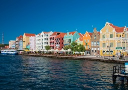 Accommodation in Willemstad