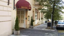 Abrihotel Praha