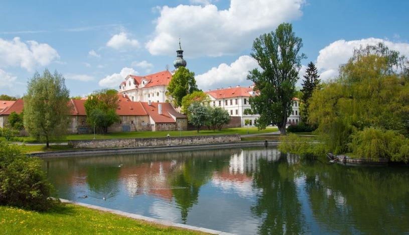 ADALBERT Ecohotel *** Praha
