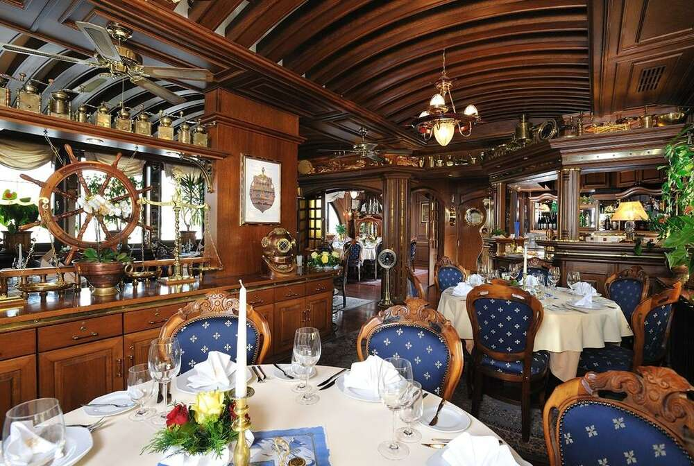 Hotel Admiral Prag