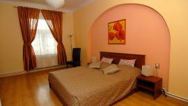 AKÁT Pension & Apartments Praha