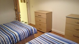 Apartment Alexandra Road South Manchester - Apt 34933