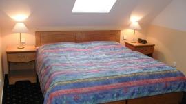 Hotel Amadeus Praha - Single room