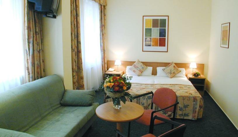 Hotel Andante Praha