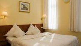 HOTEL ANDĚL Praha - Pokoj pro 2 osoby