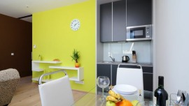 VN17 Apartments Wenceslas Square Praha