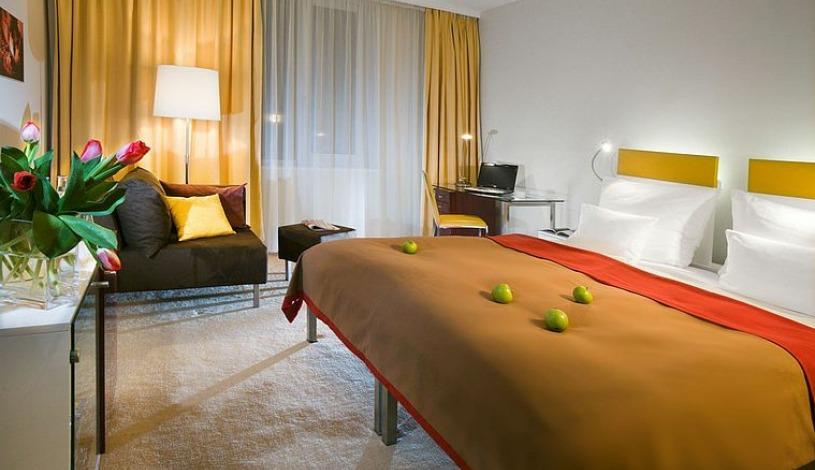Andels Design Hotel Praha - Zweibettzimmer Superior