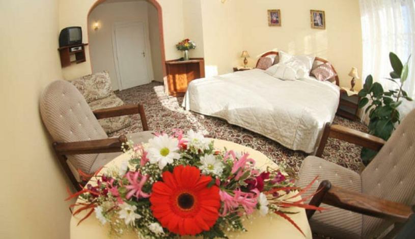 Hotel Anton Praha