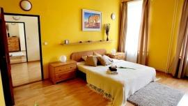 Apartmánový hotel City Residence Košice - Apartmán veľký