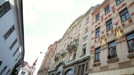 Apartmán u Minoritů Brno - Apartmán s 1 ložnicí