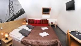 Andel Appartement Praha