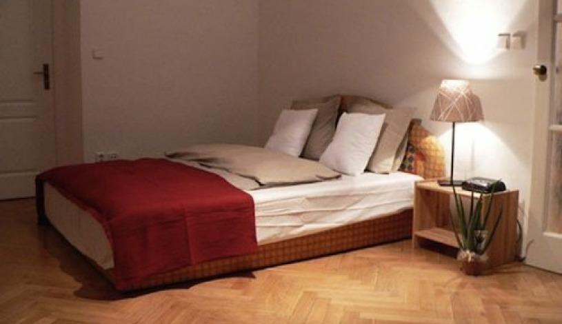 Apartmány Emma Praha