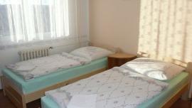 Apartmány Koniklecova Brno - Apartmán