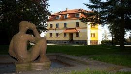 Apartmány Na Seníku Třeboň