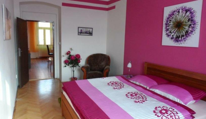 Apartmány Rokytka - Praha - Apartmán EXCLUSIVE
