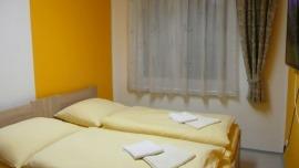 Apartmány Starý Lískovec Brno - Apartmán