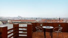 Apartment Kaiser, Národní třída 17 Praha
