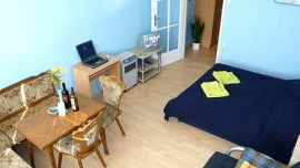 Prague Central Praha - 1-bedroom apartment