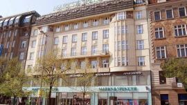 Apartments Wenceslas square Praha