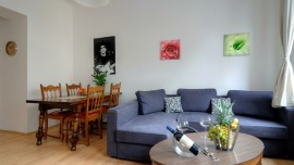 Apartments Praha 6, s.r.o.