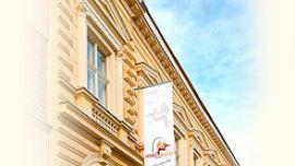 Apart Suites - Brno