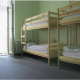 Four bedded room with shared bathroom - HOTEL A PLUS Praha