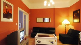 ART Apartments Prague Truhlarska Praha - Two-Bedroom Apartment (2 people), Two-Bedroom Apartment (4 people)