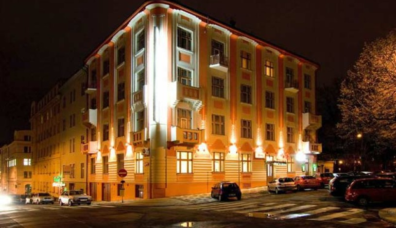 Hotel ARAMIS Praha