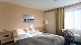 ARCHIBALD CITY HOTEL Praha - Pokoj pro 2 osoby