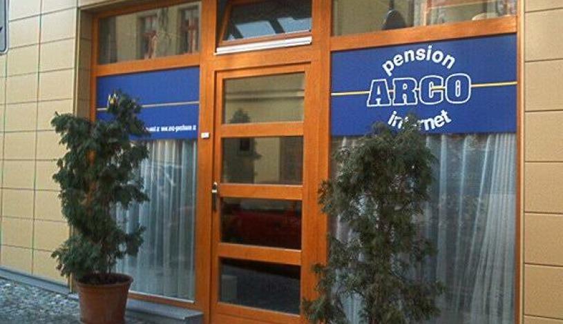 Guesthouse Arco Praha