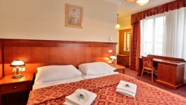 Arkada Hotel Prague Praha - Double room, Triple room