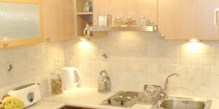 Studio Athens Apartment Athens centre with-balcony and with kitchen