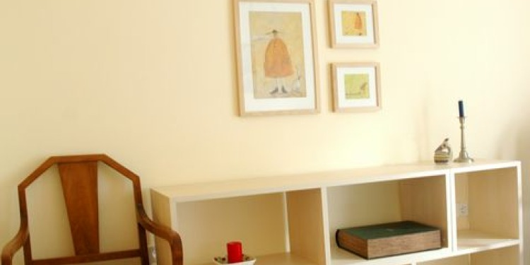 1-bedroom Athens Athens centre with kitchen for 4 persons